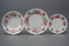 Plate set Ofelia Delight 36-piece KBB
