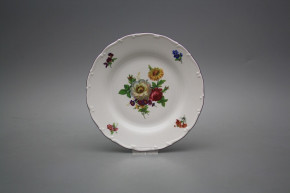 Dessert plate 19cm Ofelia Bouquet GFL