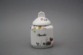 Spice jar 0,2l Flowering meadow BB