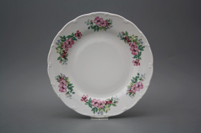 Flat plate 25cm Ofelia Country lane ABB