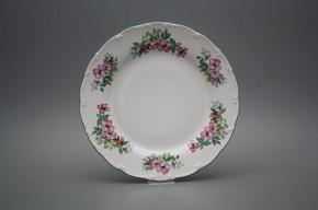 Flat plate 25cm Ofelia Country lane AZL