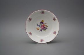 Salad dish 19cm Ofelia Bouquet with irisies FRL