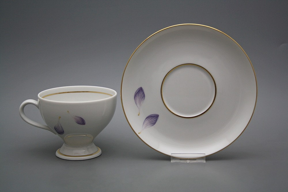 Tea Cup 0 15l And Saucer Christine
