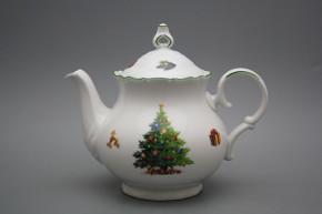 Teapot 1,2l Ofelia Christmas Tree ZL