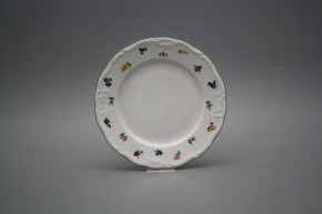 Dessert plate 19cm Maria Louise Sprays AZL