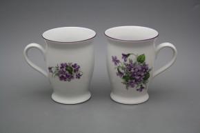 Mug Malis 0,3l Violets FL