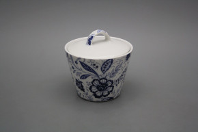 Sugar bowl 0,2l Tom Blue Persia BB