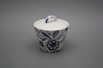 Sugar bowl 0,2l Tom Blue Persia BB č.1