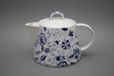 Teapot 1,3l Tom Blue Persia BB č.1