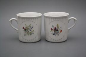 Mug Mozart 0,25l Flowering meadow BB