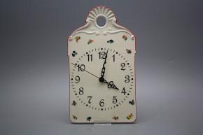 Cutting board clock ECRU Sprays CL