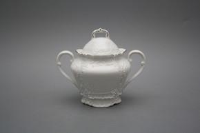 Sugar bowl 0,35l Opera Platinum