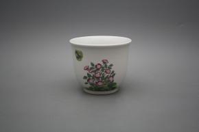 Flower pot small 13cm Hedgerow BB