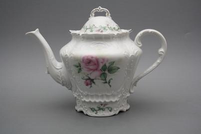 Teapot 1,2l Opera Claremont PL č.1