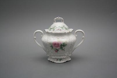 Sugar bowl 0,35l Opera Claremont PL č.1