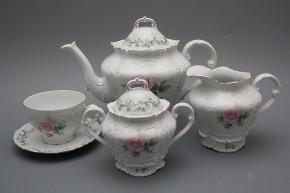 Tea set Opera Claremont 15-piece PL