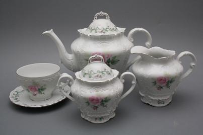 Tea set Opera Claremont 15-piece PL č.1