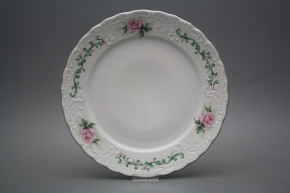 Flat plate 26cm Opera Claremont PL