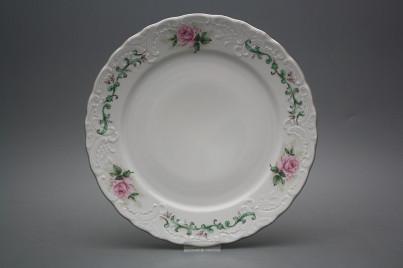Flat plate 26cm Opera Claremont PL č.1
