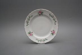 Dessert plate 19,5cm Opera Claremont PL