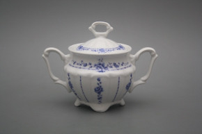 Sugar bowl 0,25l Maria Teresa Royal Blue BB
