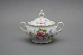 Coffee sugar bowl 0,24l Ofelia Lydia BB