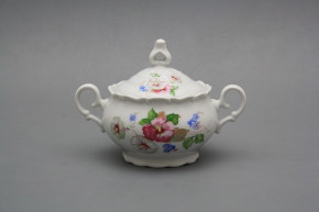 Tea sugar bowl 0,24l Ofelia Lydia BB