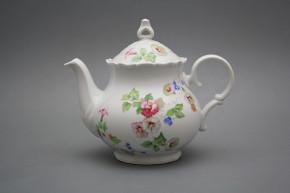 Teapot 1,2l Ofelia Lydia BB