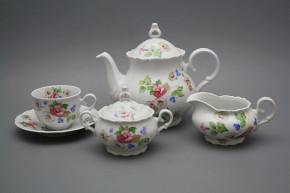 Tea set Ofelia Lydia 15-piece BB