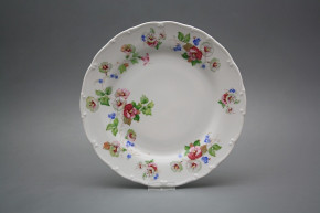 Flat plate 25cm Ofelia Lydia KBB