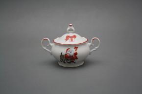 Coffee sugar bowl 0,15l Ofelia Santa CL