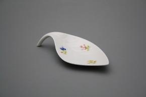 Tea bag bowl Flower sprays BB