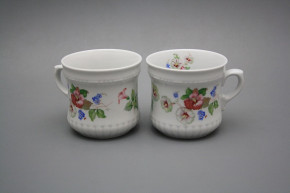 Pearl mug big 0,37l Lydia BB