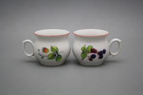 Mug Darume 0,29l Forest berries CL