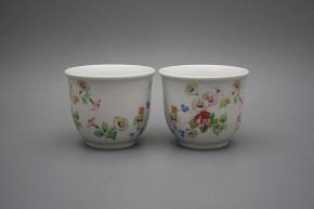 Flower pot small 13cm Lydia BB