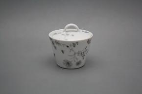 Sugar bowl 0,2l Tom Secret Garden BB