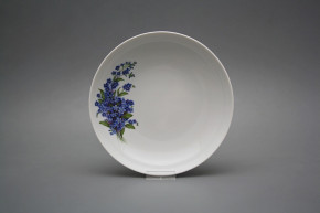 Deep plate 20cm Tom Forget-me-not HBB