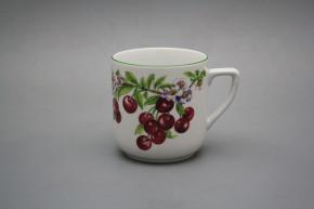 Mug Petka 0,4l Cherries ZL