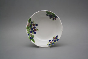 Salad dish 19cm Ofelia Blackberries CsBB