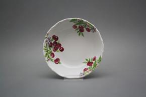 Salad dish 19cm Ofelia Cherries CBB