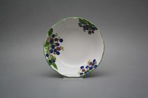 Salad dish 19cm Ofelia Blackberries CZL