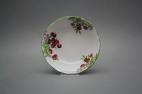 Salad dish 19cm Ofelia Cherries CZL