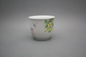Flower pot small 16cm Country BB