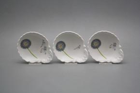 Shell dish small 12,5cm Dandelions BB